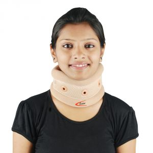 Cervical Collar Soft (dlx) (small)