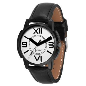 Silicon strap - Ismart Mens & Boys Analog Wrist Watch's (code - Ismart00014)