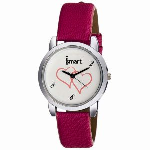 Ismart Womens & Girls Analog Wrist Watch