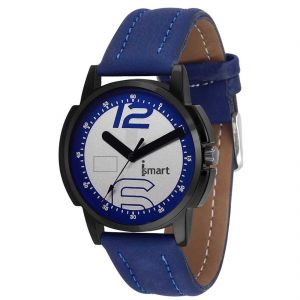 Silicon strap - Ismart Mens & Boys Sports Wrist Watches