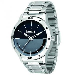 Ismart Mens & Boys Analog Wrist Watch