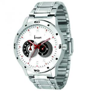 Ismart Mens & Boys Analog Wrist Watches