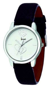 Watches for Women   Round Dial   Analog (Misc) - Ismart Womens Casual Wrist Watch