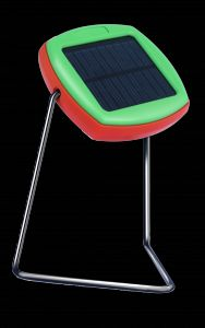 Home Accessories - SUNFLARE MINI SOLARLAMP