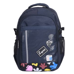 Black New Design School Bag