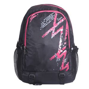 Pink New Design School Bag