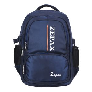 Backpacks - Blue Elegant School and College Back Pack