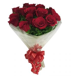 Flaberry Red Roses