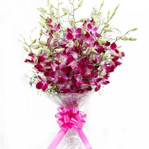 Flower Arrangements - Flaberry Orchids Love