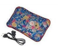 Electric Heating Gel Pad Heat Rechargeable Portable Hot Water Bag Nne