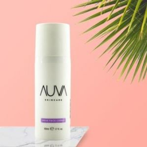 Auva Face Cream 24h