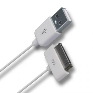 USB Charging Data Sync Cable For Apple iPhone iPod Ipad 2G 3G 3gs 4G 4s