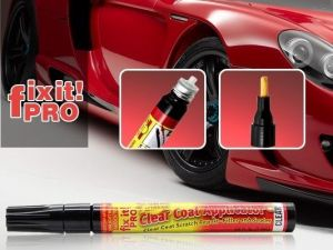Scratch Remover Pen For All Vehicle