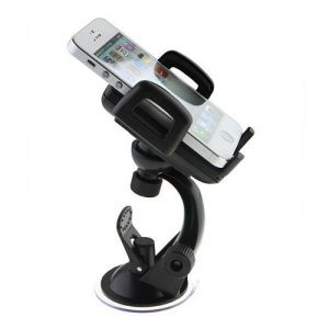 Kalaideng X5 360 Rotating Universal Car Mount Holder Mobile Phone MP4 PSP G