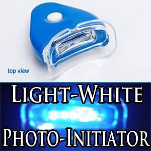 Dental Care - Teeth Whitening Light Kit With Photo Initiator