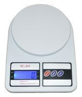 Shopper52 Electronic Digital Kitchen Weighing Scale 10kg/1kg - Eltktsl