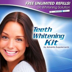 Personal Care & Beauty - Teeth Whitening