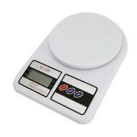Electronic LCD Kitchen Weighing Scale Machine 7 Kg