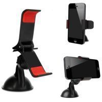 Car Styling Products - Universal Mobile Phone PDA Car Windscreen Suction Mount Holder Cradle Stand