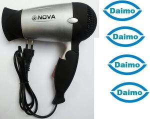 Nova Professional Hair Dryer - 1000 Watts