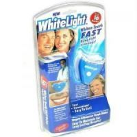 Dh White Light Teeth Whitening System Kit
