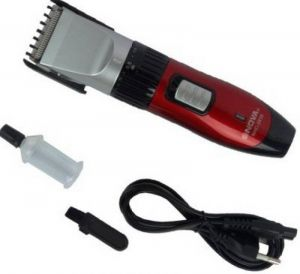 Nova Trimmers - Nova Electric Operated Professional,adjustable(with Regulator) Hair Trimmer(multi Color)