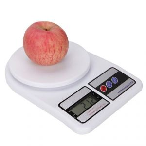 Sf400 Electronic Kitchen 7kg Weighing Scale