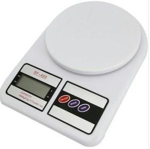Electronic LCD Kitchen Digital Weighing Scale Machine, Easy To Use