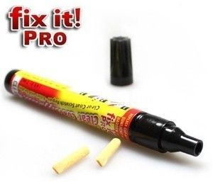 New Car Scratch Remover Scratch Filler Pen Fix It