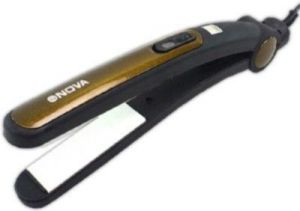 Nova Nhc 685 Crm Ceramic Hair Straightener