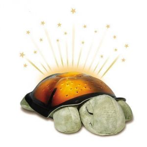 Dh Turtle LED Night Light Star Constellation Projector Lamp