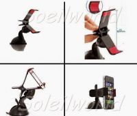 Multipurpose Car Mobile Holder Mount Clamp Bracket (international Best Seller)