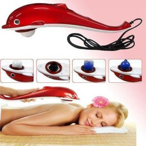 High Quality Maxtop Dolphin Infrared Massager