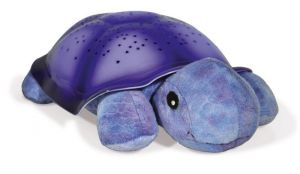 Cloud B Twilight Constellation Turtle Purple