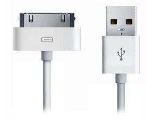 USB Data Charger Cable Apple iPhone 4,4s
