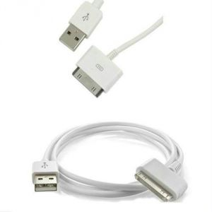 USB Data Cable For Apple iPhone iPod