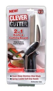 Inindia Clever Smart Cutter ( Modern Kitchen Tool)