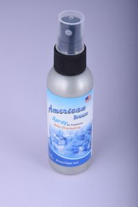 American Breeze Spray Car / Air Freshener / Perfume (AMERICAN ICE Fragrance)
