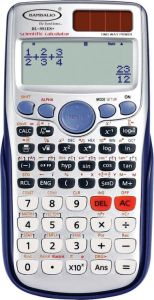 Bambalio Bl-991es Plus Scientific Calculator 2 Years Warranty