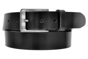 Ajeraa Genuine-leather Formal Belt For Men ( Code - Ajeraa_leatherbelt_0037 )