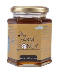 Farm Honey Almond Honey 350grams
