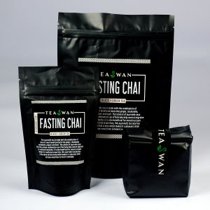 Teaswan Fasting Chai Fasting & Health Tea Weight Loss Premium Tea,100gms