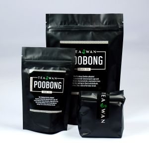 Teaswan Poobong Black Tea Health Tea 100gms