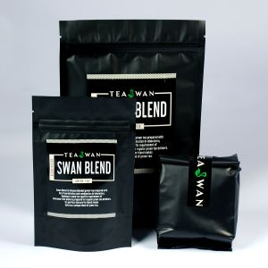 Teaswan- Swan Blend Green Tea- 100 Gms-premium Loose Leaf Tea