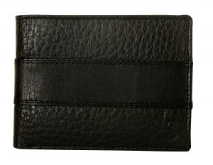 Louis Stitch | Titan Darkshine | Royal Leather Wallet