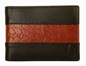 Louis Stitch | Titan Dawnshine | Royal Leather Wallet