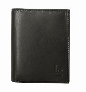 Louis Stitch | Deep Callisto | Pure Leather Wallet