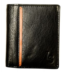 Louis Stitch | Sirius Darkshine | Royal Leather Wallet