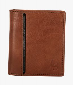 Louis Stitch | Sirius Dawnshine | Royal Leather Wallet