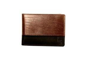 Louis Stitch | Hextor Shine | Royal Leather Wallet